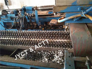 Steel Studded Tubes Extended Surface Tube For Boiler Parts ASTM A106 152X10X7000mmL