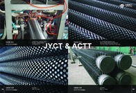 Welding Studded Tube 1Cr5Mo OD125mm X 8 X 6960mmL Stainless Steel / Carbon Steel