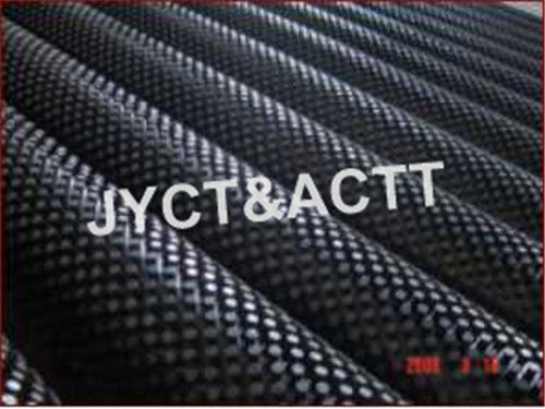 Seamless Carbon Steel Welded Studded Pipe Tube For Furnaces / Fired Heaters 1Cr5Mo